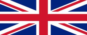 Menu - Englannin kielinen